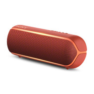 Sony SRSXB22R XB22 Extra Bass Portable Bluetooth Speaker - Red