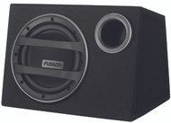 "Fusion EN-AB1102 - 10"" Active Wedge Subwoofer System"