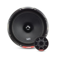 "Vibe SLICK6C-V7 270W 6.5"" 2-Way Car Component Speakers"