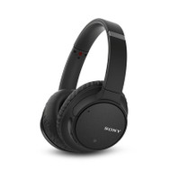 Sony WHCH700NB CH700N Wireless Noise Cancelling Headphones - Black