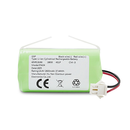 eufy T2908061 RoboVac Replacement Battery Pack