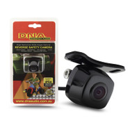 DNA RCL170 CMOS Reverse Camera Large Butterfly Mount - PAL/NTSC