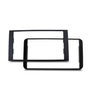 Stinger BKTO001 Double DIN Radio Fascia Kit to Suit Toyota Style