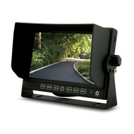 """DNA RV70 7"""" 3-Channel LCD Rearview Screen"""