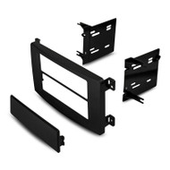 DNA SM-K108 Single/Double DIN Fascia Panel to Suit Smart Car ForTwo