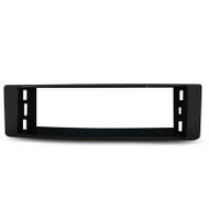 DNA SM-K16083 Single DIN Fascia Panel to Suit Smart Car ForTwo