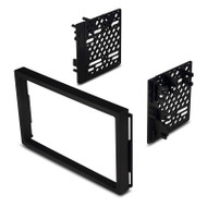DNA SUZ-K942 Double DIN Fascia Panel To Suit Holden/GM Vehicles
