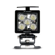 Vision X BLB070560H Blacktips 35W 5 LED Worklight w/ Handle