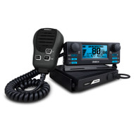 Uniden UH8070S UHF CB Mobile with Remote Head Unit with Large LCD and Masterscan