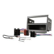 DNA WHF102GKIT Single Din Install Kit to Suit Holden Commodore VY-VZ Grey