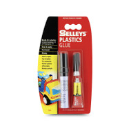 DNA WPG3M Selleys 3ml 2 Parts Plastic Glue