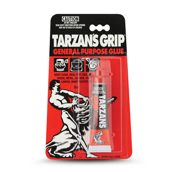 DNA WTG30M 30ml Selleys Tarzan's Grip General Glue