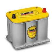 Optima 8040-222 12V 48Ah Group 35 Yellow Top Deep Cycle Starting Battery