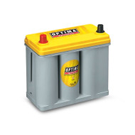 Optima D51T2 12V 38Ah Group 51 Yellow Top Deep Cycle Starting Battery