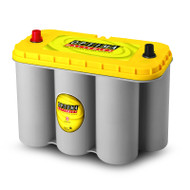 Optima D51Prius 12V 38Ah Group 51 Yellow Top Prius Car Battery