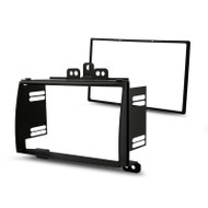 DNA HYN-K11470 Double DIN Fascia Panel to Suit Hyundai i20