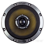"Vibe BlackAir 6"" Coaxial Speakers 270 Watt"