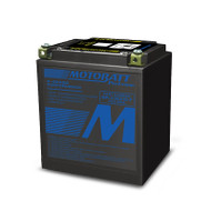 Motobatt MPLX30UHD-P 8.0Ah 550CCA Lithium Motorcycle Battery with Balance System