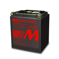 Motobatt MPLX30UHD-HP 8.0Ah 550CCA Lithium Motorcycle Battery with Balance & Protection System