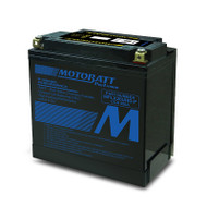 Motobatt MPLX20UHD-P 6.0Ah 450CCA Lithium Motorcycle Battery with Balance System