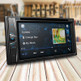 "Pioneer AVH-G225BT 6.2"" WVGA 2-DIN Multimedia Receiver w/ BT, USB & Smartphone Compatible"