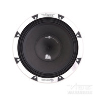 "Vibe BlackDeath Pro 6M 6"" Woofer With Horn Loaded Tweeter"