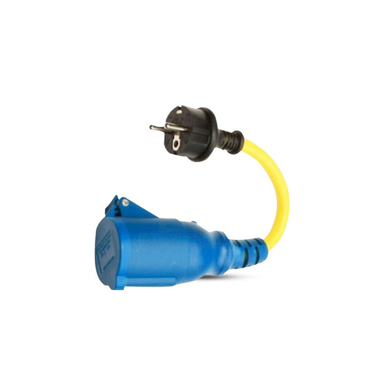 Victron Energy SHP307700220 16A/250V Adapter Cord Schuko/CEE