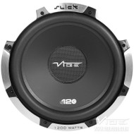 "Vibe Slick 12"" Subwoofer 1050 Watt"