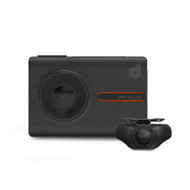 Dashmate DSH-1052 Full HD Dual Channel Dash Camera with 3.0″ OLED Touch Screen, GPS & WiFi