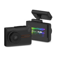 "Dashmate DSH-1252 4K ULTRA-HD Dual Channel Dash Camera with 3.0"" OLED Touch Screen, WiFi & GPS"