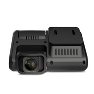 "Dashmate DSH-592IR FHD Front & Infrared Cabin Dash Camera with 2.0"" Screen, WiFi & GPS"