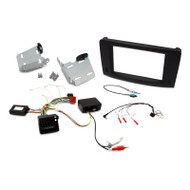 Aerpro FP8406K Double DIN Installation Kit to Suit Various Mercedes Model