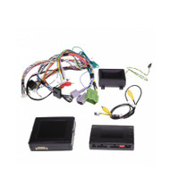 Aerpro CAGM02AB Infodapter Interface to Suit Holden Acadia & Equinox Amplified Models
