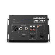 AudioControl AC-DM-RTA Real Time Analyser, Oscilloscope & Test Tool