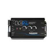 AudioControl AC-LC2i LC Series 2 Channel Active Line Out Converter with Accubass