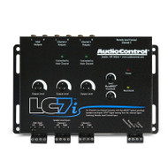 AudioControl AC-LC7i 6-Channel Active Line Out Converter With AccuBASS™
