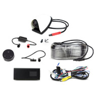 Gator G42V 5 in 1 Universal Flush Mount Camera with Wireless Controller