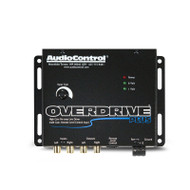 AudioControl AC-OVERDRIVE+ 2 Channel Line Driver with Optional Level Control