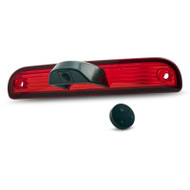Gator G162V Vehicle Specific Brake Light 5-In-1 Camera with Wireless Controller to Suit Fiat Ducato