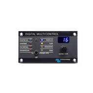 Victron Energy REC020005010 200/200A Digital Multi Control Remote Panels
