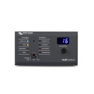 Victron Energy DMC000200010R 200/200A GX Digital Multi Control Remote Panels
