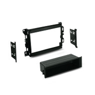 Stinger BKCDK656 Single / Double DIN Radio Fascia Kit to Suit Dodge RAM
