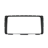 Stinger BKTO103 200mm Double DIN Radio Fascia Kit to Suit Toyota Hilux