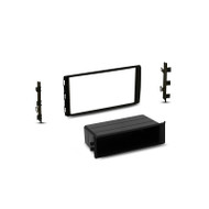 Best Kits BKNDK780 Double Din Radio Fascia Kit to Suit Nissan Navara