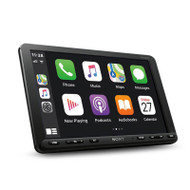 "Sony XAV-AX8000 8.95"" Apple CarPlay/Android Auto Media Receiver with Bluetooth®"