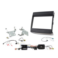 Aerpro FP8508K Professional Install Kit to Suit Porsche Cayenne