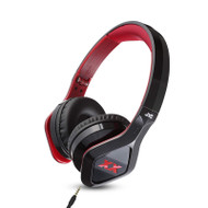 JVC HA-SR100XS Club Sound Headphones with Dual Magnet/X-Damper