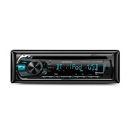 KENWOOD KDC-U559BT Single Din USB/Bluetooth/Apple/Android/CD Receiver