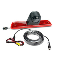 Gator G166V Vehicle Specific Reverse Camera to Suit Peugeot Expert