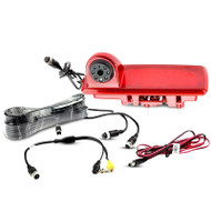Gator G167V Vehicle Specific Reverse Camera to Suit Renault Trafic